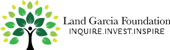 Land Garcia Foundation Logo
